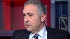 Ergun Babahan'dan skandal mesaj
