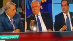 TRT Spor canlı yayınında Aziz Yıldırım'a hakaret!