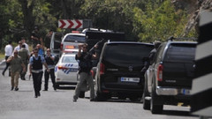 Kılıçdaroğlu'nun konvoyuna saldırıyı 10 kişilik PKK grubu mu yaptı?