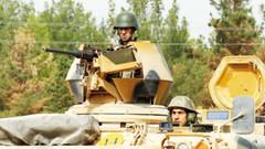 Suriye'ye 10 tank daha gönderildi! Mehmetçiğe vur emri...