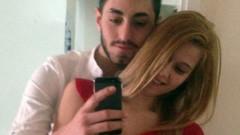 Antalya'da kız arkadaşını saçından tutup ölüme sürükledi!