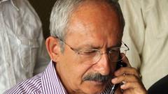 20 gün önce Kılıçdaroğlu'na gelen o telefon: Tehlikedesiniz
