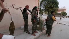 ABD'nin flaş 'YPG' hamlesi