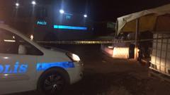 Kurban pazarında silahlı kavga: 3 ölü, 3 yaralı