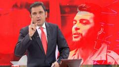 Fatih Portakal'dan İsmail Kahraman'a Che Guevara tepkisi ve Deniz Gezmiş sorusu