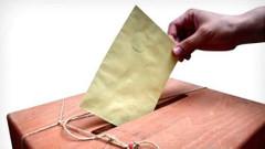 AKP'den flaş seçim teklifi!