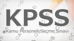 KPSS'de sürpriz değişiklik!