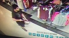 AVM'de beş kişiyi öldüren saldırgan Arcan Çetin çıktı