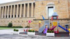 Yılmaz Özdil: Anıtkabir'e oyun parkı yapılması ruhen öküzlüktür...