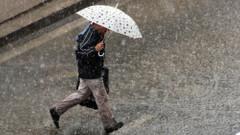 Son dakika: Meteoroloji'den İstanbul için yağış uyarısı