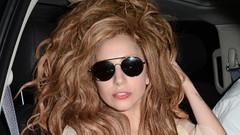 Dünyaca ünlü yıldız Lady Gaga Suriye için dua istedi