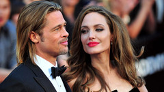 Brad ve Angelina arasında 525 milyon dolarlık savaş