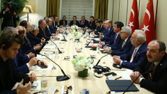 Dilipak'a göre FETÖ'nün arkasında Erdoğan'ın ABD'de görüştüğü Rotschild da var!