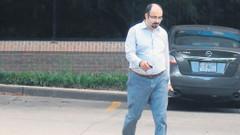 Sabah: FETÖ'nün propaganda imamı Emre Uslu ABD'de sefasını sürüyor