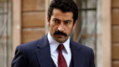 Kenan İmirzalıoğlu'nun yeni filminde ona eşlik edecek kadın oyuncu belli oldu!