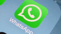 WhatsApp'a grup sohbeti güncellemesi