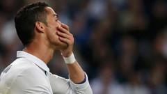 Flaş! Cristiano Ronaldo'nun uçağı yere çakıldı!