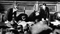 Asrın lideri söylediğini mürekkebi kurumadan inkâr ediyor; çok şükür Lozan 93 yıldır duruyor
