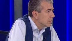 Cemil Barlas Reina katliamcısının oğluna işkence çağrısı yaptı