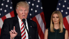 Trump: Dolar çok güçlü bu da bizi öldürüyor
