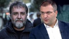 Ahmet Hakan'dan Cem Küçük'e: Sen kimsin ya, kimsin!