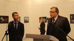 Rus Büyükelçi Andrey Karlov suikastında flaş gelişme