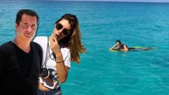 Acun Ilıcalı Dominik'ten bakın nasıl fotoğraf paylaştı