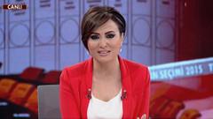 Didem Arslan: Aydın Doğan yayına bağlanınca Tansu Çiller Kesin dedi, elime tırnaklarını geçirdi