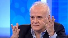 Ahmet Çakar'dan canlı yayında flaş sözler!