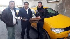 İstanbul'da taksilerde yeni dönem başladı: indi bindi 8,75 TL