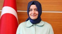 Aile Bakanı, eşinden ByLock kullandığı için boşandı iddiası