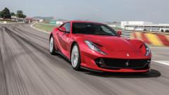 Yeni Ferrariler, daha Türkiye'ye gelmeden satıldı; vergisiz fiyatı 1.1 milyon lira
