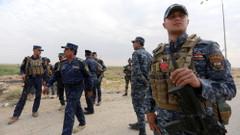 Irak ordusu Kerkük'ü tamamen ele geçirdi!