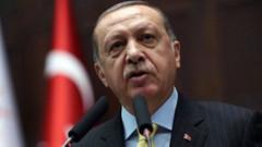 Ankara bu istifaları konuşuyor! Erdoğan neden düğmeye bastı?