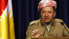 Barzani'den bozgun sonrası ilk açıklama