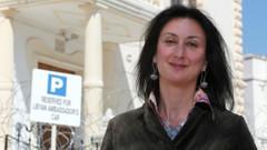 Maltalı muhalif yazar Daphne Caruana Galizia bombalı saldırıda öldü