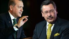 Gökçek, bunu Erdoğan'ın yanına bırakmam dedi mi?