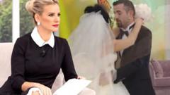 Esra Erol evlendirmeye devam ediyor