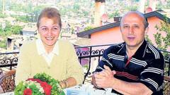Yaşar Nuri Öztürk'ün eski eşi Canan Öztürk'ü rahatlatan karar
