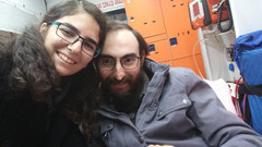 Semih Özakça'nın 150 gün sonra paylaştığı karede gözden kaçmayan detay