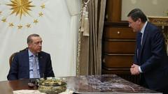 Melih Gökçek, Erdoğan'la görüşmeden istifa etmeyecek