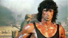 Rambo da sapık çıktı: Sylvester Stallone 16 yaşında kıza tecavüzle suçlandı