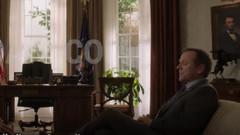 Amerikan dizisinde şok Erdoğan FETÖ sahnesi