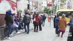 İstanbul'un göbeğinde köle pazarı: Özbek kadınların çilesi