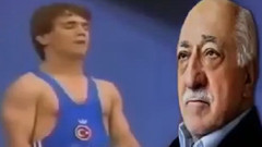 FETÖ elebaşından Naim Süleymanoğlu'na şok sözler