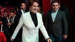 The Economist'ten Akşener yorumu: Dişi Kurt Sultan'a karşı...