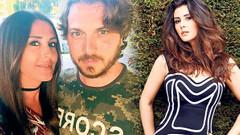 Ebru Destan boşanma kararı aldığı eşinden şiddet görmüş