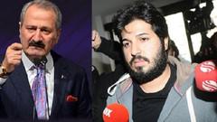 Reza Zarrab ve Zafer Çağlayan olayının perde arkası
