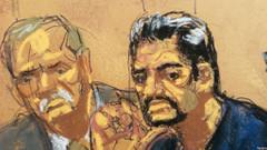 Zarrab'ın Hakimi Berman'dan flaş açıklama: Türkiye belge versin