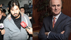 Reza Zarrab'la görüşen Türk avukattan bomba iddia